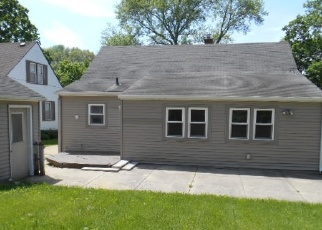 Foreclosed Home in 27TH ST, Rockford, IL - 61108