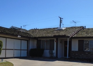 Foreclosed Home en MARIETTA AVE, Garden Grove, CA - 92845