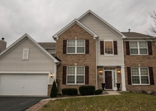 Foreclosed Home in PAMPAS ST, Bolingbrook, IL - 60490