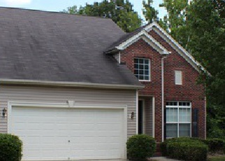 Foreclosed Home in GOLD PAN RD, Charlotte, NC - 28215