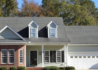 Foreclosure Home in Edgecombe county, NC ID: F4335541