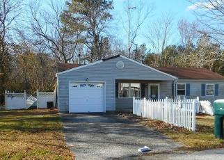 Foreclosed Home in REVERE DR, Tuckerton, NJ - 08087