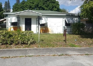 Foreclosed Home in NW 86TH ST, Miami, FL - 33147
