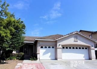 Foreclosed Home in EAGLE RIDGE DR, Vallejo, CA - 94591