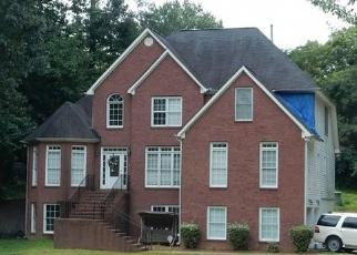 Foreclosed Home en WINDSOR GLEN DR, Douglasville, GA - 30134
