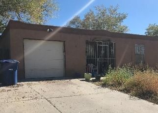 Foreclosed Home en MAXINE ST NE, Albuquerque, NM - 87123