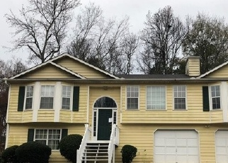 Foreclosed Home en COVE CROSSING DR, Lawrenceville, GA - 30045