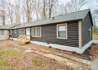 Foreclosed Home in GUM BUSH RD, Townsend, DE - 19734