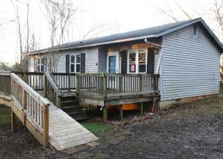 Foreclosed Home en EGGBORNSVILLE RD, Rixeyville, VA - 22737