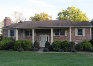 Foreclosed Home in GREENGATE RD, Kingsport, TN - 37663
