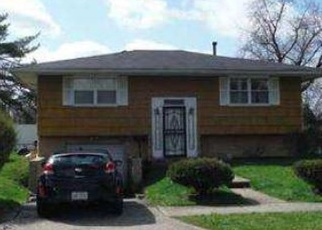 Foreclosed Home en PAGE RD, Columbus, OH - 43207