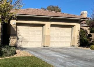 Foreclosed Home in CHATMOSS RD, Henderson, NV - 89052