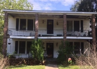 Foreclosed Home in W END AVE, Statesville, NC - 28677
