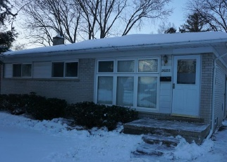Foreclosed Home in MARGARETA, Redford, MI - 48240