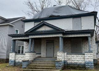 Foreclosed Home in LANE BLVD, Kalamazoo, MI - 49001