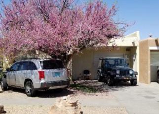 Foreclosed Home en ALTEZ ST NE, Albuquerque, NM - 87112