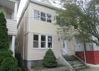 Foreclosed Home in SPENCER PL, Garfield, NJ - 07026