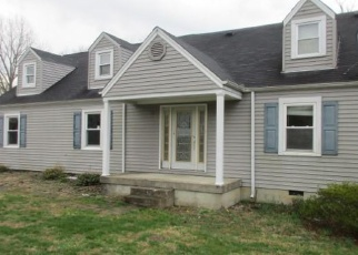 Foreclosed Home in PARK AVE, Louisville, KY - 40299