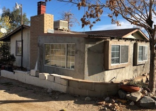 Foreclosed Home en LARAMIE ST, Lucerne Valley, CA - 92356