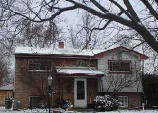 Foreclosed Home in HIVELEY ST, Westland, MI - 48186