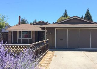 Foreclosed Home en BECKET DR, San Jose, CA - 95121