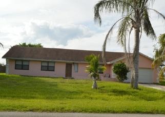 Foreclosed Home en SANDALWOOD DR, Fort Pierce, FL - 34947