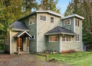 Foreclosed Home en WESTSIDE HWY SW, Vashon, WA - 98070