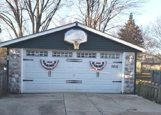 Foreclosed Home in ELAINE DR, Rockford, IL - 61108
