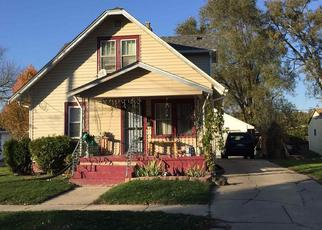 Foreclosed Home in HARDING ST, Rockford, IL - 61102