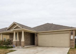 Foreclosed Home in BELFIELD LN, Austin, TX - 78725