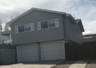 Foreclosed Home en WAGGENER ST, Green River, WY - 82935
