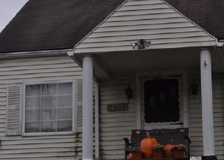 Foreclosed Home en CONWAY WALLROSE RD, Freedom, PA - 15042