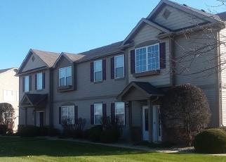 Foreclosed Home in AUBURN MEADOW LN, Schererville, IN - 46375