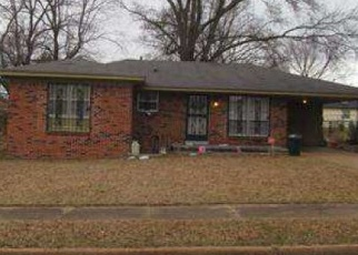Foreclosed Home in MELTON AVE, Memphis, TN - 38109