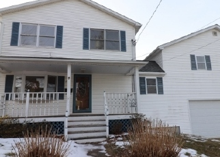 Foreclosed Home in N PEARL ST, Meriden, CT - 06450