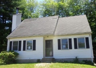 Foreclosed Home in RICHARD RD, Windsor, CT - 06095