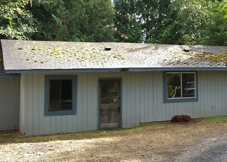 Foreclosure Home in Shelton, WA, 98584,  SE LYNCH RD ID: F4336050
