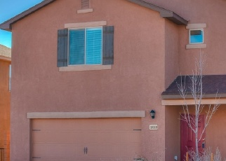 Foreclosed Home in CORONA RANCH RD SW, Albuquerque, NM - 87121