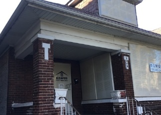 Foreclosed Home en S INDIANA AVE, Chicago, IL - 60637