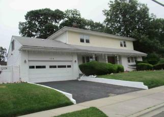 Foreclosed Home in DELAWARE AVE, Freeport, NY - 11520
