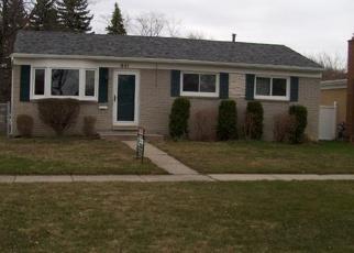 Foreclosed Home en GEORGIA AVE, Marysville, MI - 48040