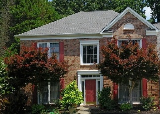 Foreclosed Home en LAURENS OAK CT, Alpharetta, GA - 30022