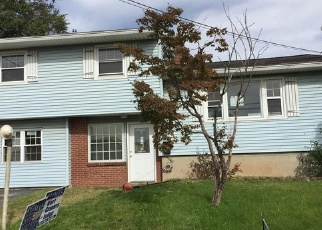 Foreclosed Home in PATRICK ST, Carteret, NJ - 07008