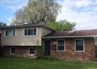 Foreclosed Home en PARNELL AVE, Chicago Heights, IL - 60411