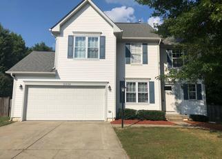 Casa en ejecución hipotecaria in Cheltenham, MD, 20623,  BLACKSTONE AVE ID: F4336155