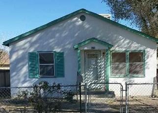 Foreclosed Home in ESMERALDA ST, Fallon, NV - 89406