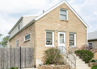 Foreclosed Home en S WHIPPLE ST, Chicago, IL - 60655