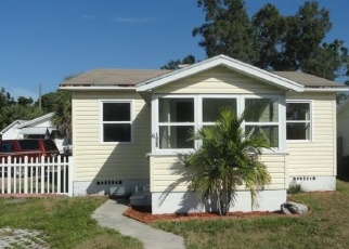 Foreclosed Home en 34TH AVE N, Saint Petersburg, FL - 33704