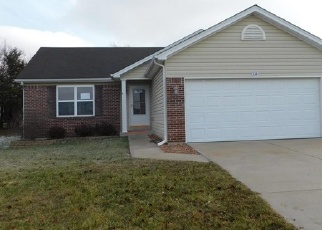 Foreclosed Home en LAKE TUCCI CIR, Wright City, MO - 63390