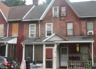 Foreclosed Home en E CHESTNUT ST, Coatesville, PA - 19320